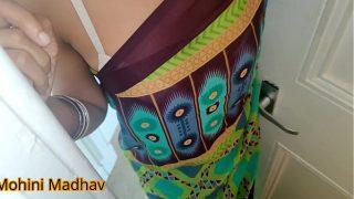 इंडियन देसी मोहिनी अपने मकान के मालिक के साथ चुद गयी हिंदी आवाज के साथ