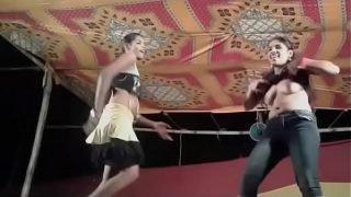 Andhra Pradesh Midnight Full Open Record Dance