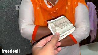 horny hindu babe having hot sex for some cash xxxx