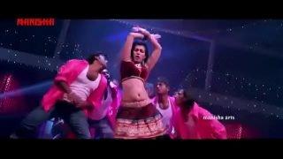 Latest Telugu Item Song Trailer Bullet Rani Movie – Nisha Kothari 2C Ashish Vidyar