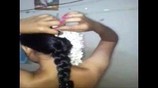 Nadhiyaa – Indian Desi Beauty Teen 18