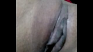 Naseema shows her pussy and ass