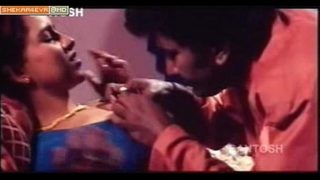 Reshma Hot Intimate Scene With William 8