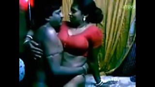 Tamil Neighbours Enjoying A Fuck