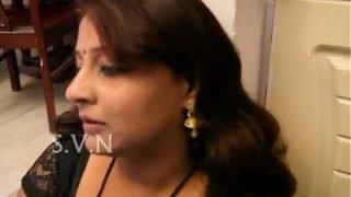 Teepi gyamakapmuy ( Indian Aunty ) – Telugu Short Film By SVN