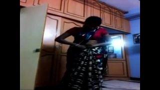 Telugu Anchor Swathi Naidu Naked