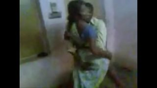 telugu Prostitue making out