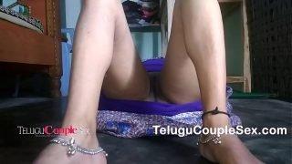 Telugu Wife Hardsex Porn