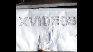 Verification in xvideos