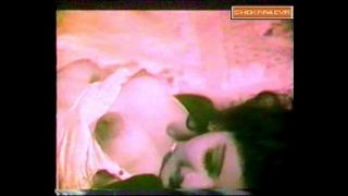 Vintage Mallu Classic 11 Mallu Classics- Young Babilona Hot Boobs Suck-Uncensored